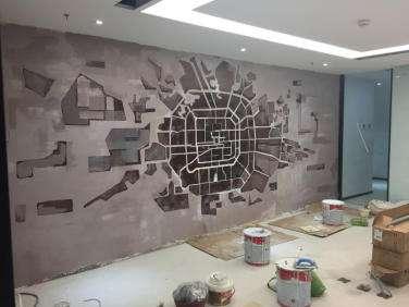 如何确定自己家墙画风格?