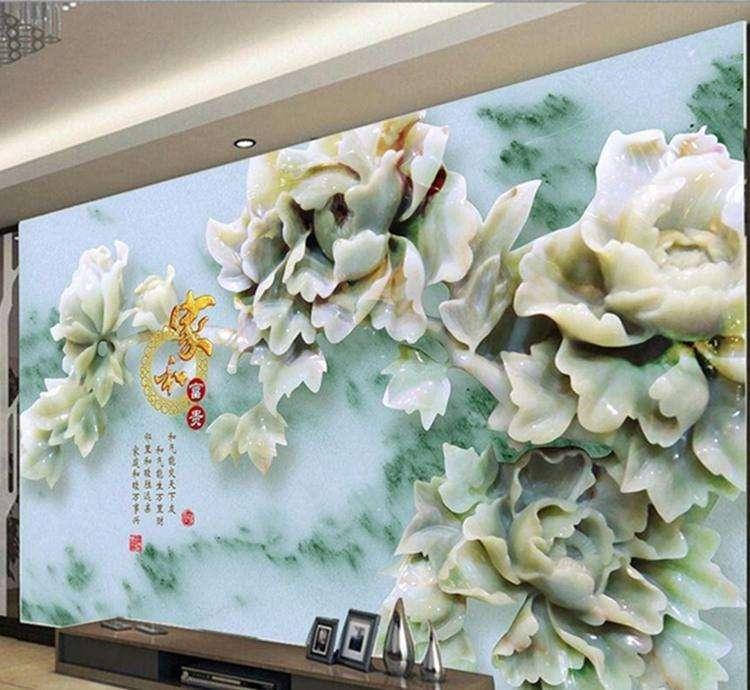 墙体画手绘