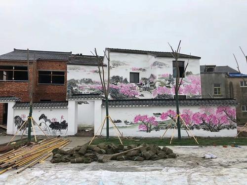 南昌3d绘画,南昌墙体喷绘,南昌手绘墙面,南昌墙面手绘