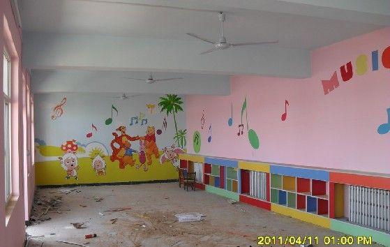 南昌墙绘幼儿园,南昌墙壁壁画,南昌画墙绘,南昌乡村墙绘,南昌幼儿园墙画手绘
